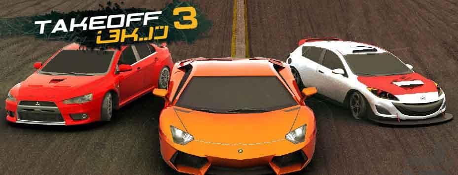 دانلود بازی تیکاف 3 با پول بی نهایت نسخه 3.6.5634c