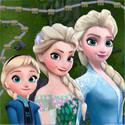 دانلود بازی Frozen Free Fall 9.6.1 با پول نامحدود