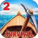 دانلود بازی Ocean Survival 3D با پول بی نهایت