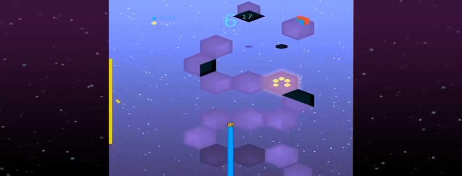 دانلود بازی Sparkwave 0.9.5.8 رسینگ جولانِ جرقه برای اندروید